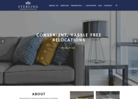 sterlingcorporatehousing.com