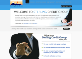 sterlingcreditgroup.com
