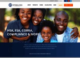 sterlinghsa.com