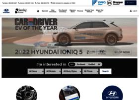 sterlinghyundai.net