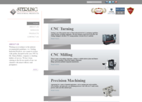 sterlingindustrialproducts.com