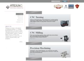 sterlingindustrialproducts.com