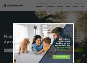 sterlingkaramar.com