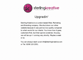 sterlingkreative.com
