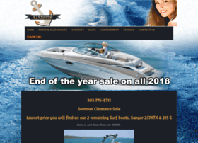 sterlingmarinesales.com