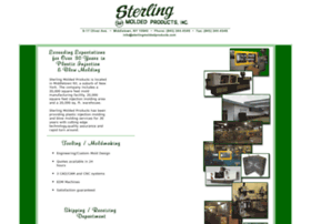 sterlingmoldedproducts.com