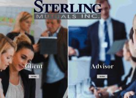 sterlingmutuals.com