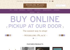 sterlingplace.com