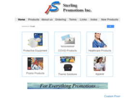 sterlingpromotions.ca