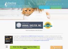 sterlingshelter.org