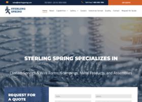 sterlingspring.com