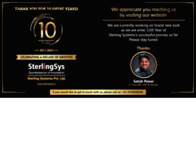 sterlingsys.in