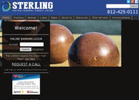sterlingunitedfcu.org