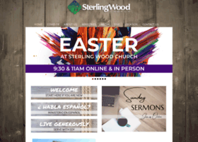 sterlingwood.org