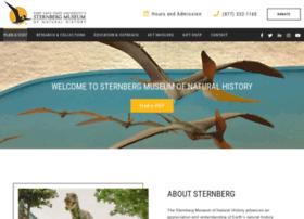 sternberg.fhsu.edu