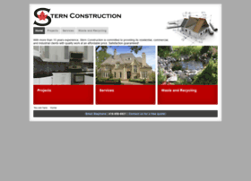 sternconstruction.ca