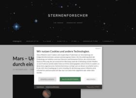 sternenforscher.de