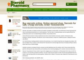 steroid-pharmacy.com