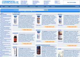 steroidportal.com