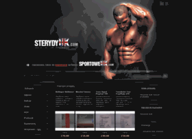 Sterydy w tabletkach websites and posts on sterydy w for Testosteron w tabletkach