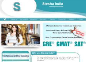 steshaindia.com