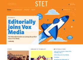 stet.editorially.com