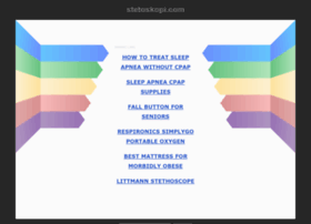 stetoskopi.com