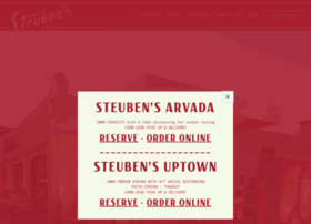 steubens.com