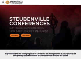 steubenvilleconferences.com