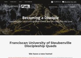 steubenvillefuel.com