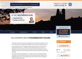 steuerberater-fischer-uwe.de