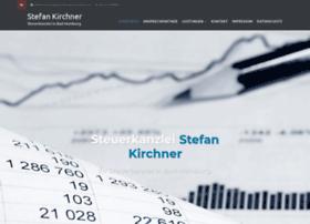 steuerberater-kirchner.com