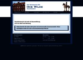steuerberaterin-wilke.de