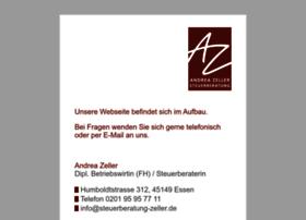 steuerberatung-zeller.de