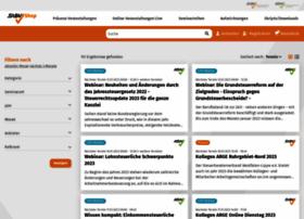 steuerfachtagung.info