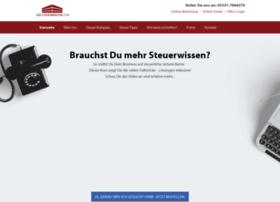 steuerkanzlei-spieker.de