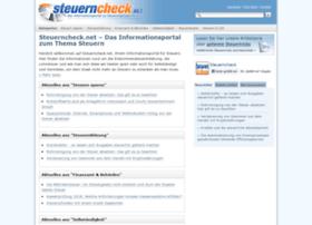steuerncheck.net