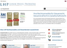 steuerrecht-steuerstrafrecht.de
