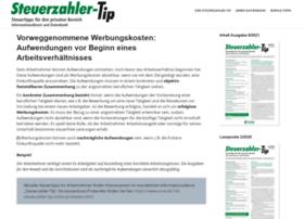 steuerzahler-tip.de
