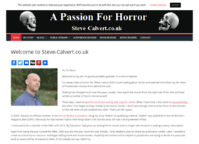 steve-calvert.co.uk