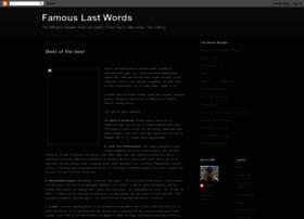 steve-famouslastwords.blogspot.com.br