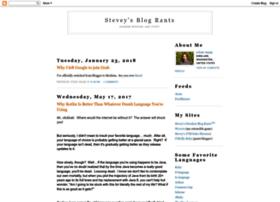 steve-yegge.blogspot.com