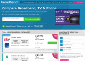 steve.broadband-finder.co.uk