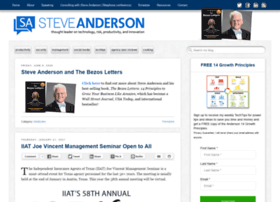 steveanderson.com