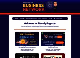 steveayling.com