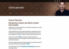 stevebaxter.com.au