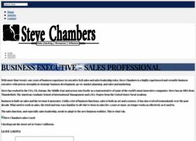 stevechambers.com