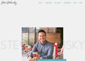 stevedolinsky.com