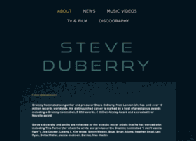 steveduberry.net