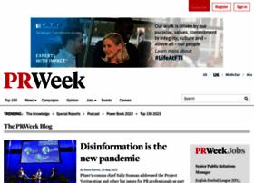 steveearlblog.prweek.com